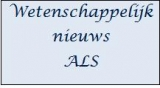 Ferritinegehalte bij ALS