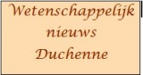 Controle bloedglucose bij Duchenne en Becker